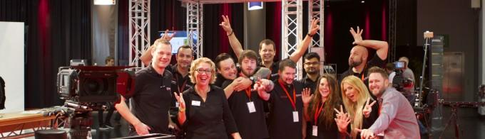 Thanks to Glidecam, Kessler Crane, Atomos, Canon, Zeiss, Schneider-Kreuznach and Sachtler.