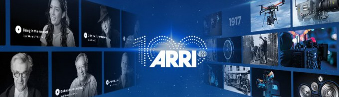 ARRI-100-anos