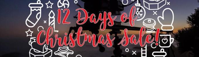 Marcotec - Christmas Sale